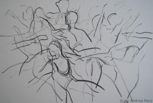 Dancers 2016/16