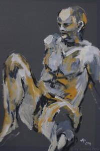 Nude 2008/03