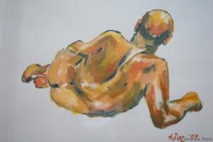 Nude 2009/03